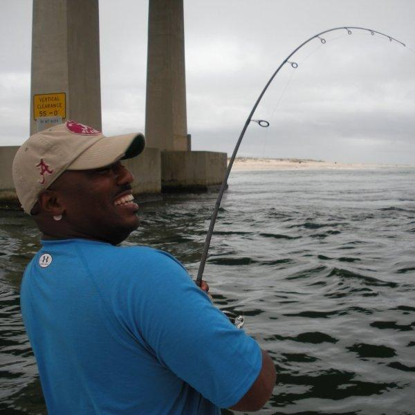 inshore fishing outlook for april 2011 in orange beach